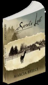2 secrets lost paperback