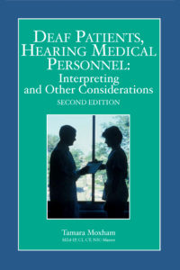 Deaf Patients cover