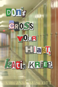 KATIE KREIG FRONT COVER