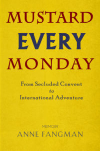Mustard Every Monday front cover