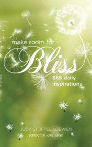 make room for bliss