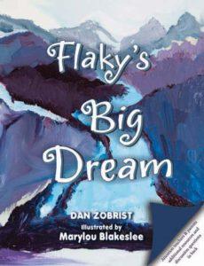 Flaky's Big Dream