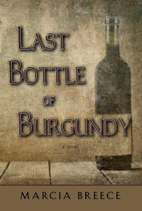 last bottle of burgundy cover for wordpress